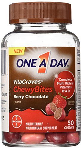 one-a-day-vitacraves-chewy-bites-berry-chocolate-50-count
