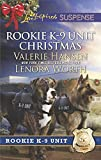 img - for Rookie K-9 Unit Christmas: Surviving Christmas\Holiday High Alert book / textbook / text book
