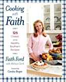 51z8b2OnoYL. SL160  Cooking with Faith: 125 Classic and Healthy Southern Recipes
