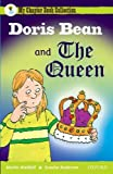 Oxford Reading Tree: All Stars: Pack 2: Doris Bean and the Queen (0199151784) by Waddell, Martin