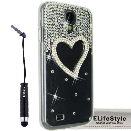 Elifestyle New for Samsung Galaxy S4 S IV i9500