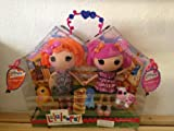 Lalaloopsy Dolls Sunny Side Up & Berry Jars and Jam Twins Gift Set