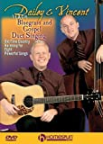 echange, troc Bluegrass & Gospel Duet Singing [Import anglais]