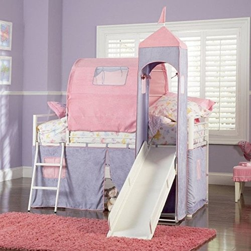 How To Create A Rapunzel Bedroom