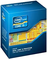 Intel Ivy Bridge Processeur Core i5-3330 / 3.00 GHz 4 coeurs 6 Mo Cache Socket-LGA1155 Version Boîte