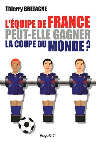 L 39 equipe de france peut elle gagner la coupe du monde france peut elle gagner ebay - Coupe de france l equipe ...