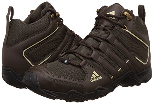 adidas Men's Aztor Hiker Mid Trekking and Hiking Boots: Buy Online at Low Prices in India Amazon.in