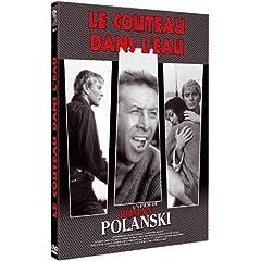 Le couteau dans l'eau - Roman Polanski