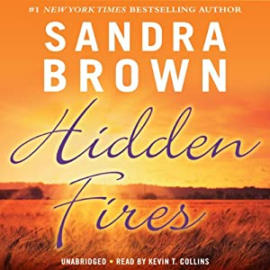 Hidden Fires | [Sandra Brown]