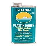 PLASTIC HONEY PINTS (UNPH-16)