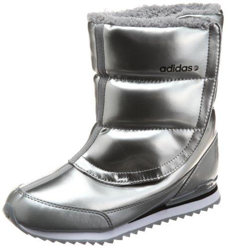 Adidas Stivali da donna Silver Size 38.5