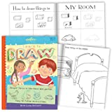 eeBoo Art Books 1 - Learn to Draw Simple Forms
