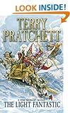 The Light Fantastic: A Discworld Novel: 2