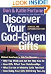 Discover Your God - Given Gifts