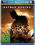 Batman Begins Blu-ray  - Preisverlauf