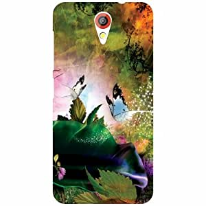 Printland Bird Love Phone Cover For HTC Desire 620G