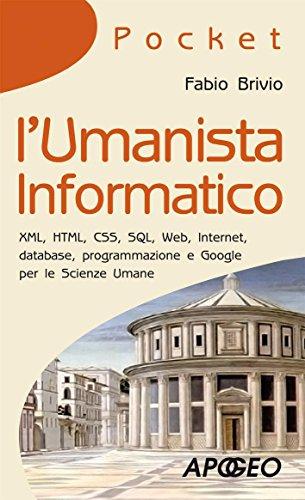 l'Umanista Informatico Pocket PDF