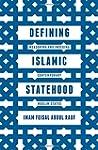 Defining Islamic Statehood: Measuring...