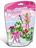 PLAYMOBIL 5351 - Frühlingsfee mit Pegasusbaby - Kirschblüte