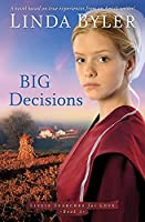 Lizzie searches for love. 03 : big decisions