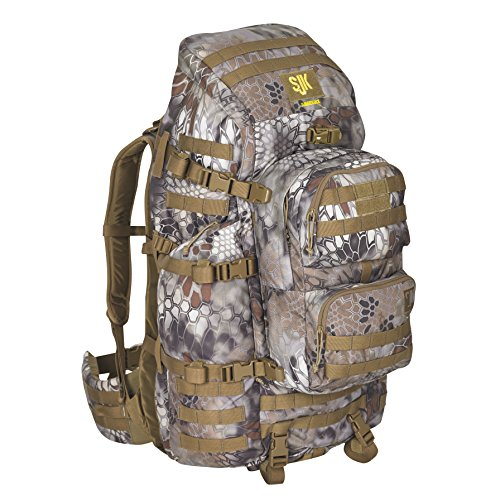 Slumberjack Bounty 4500 Hunting Backpack