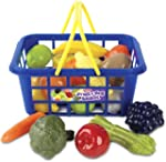 CASDON Little Shopper Fruit and Veget...