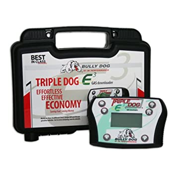 Can You Use Regular Gas In A Flex Fuel Vehicle >> &Info Bully Dog 40506 Triple Dog E3 Gas Downloader