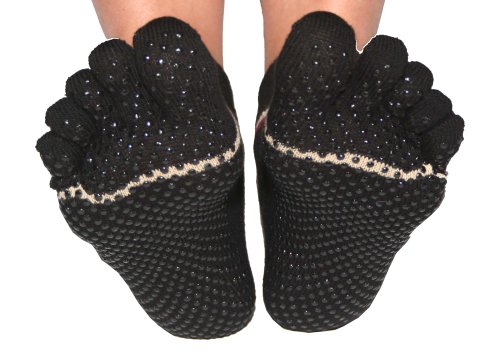 Yoga-Mad Full Toesox