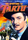 The Adventures of Tartu DVD R 1943 All Regions NTSC US Import Region 1