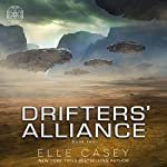 Drifters' Alliance, Book 2 | Elle Casey