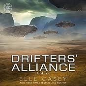 Drifters' Alliance, Book 2 | Elle Casey
