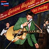 Elvis Presley The Complete Louisiana Hayride Archives 1954-1956 [CD+100 Page Book]