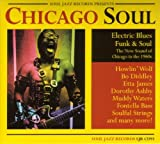 echange, troc Compilation, The Stereos - Chicago Soul
