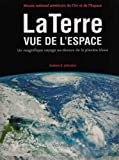 La Terre vue de l'espace