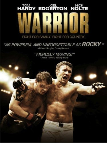 amazoncom warrior tom hardy joel edgerton nick nolte