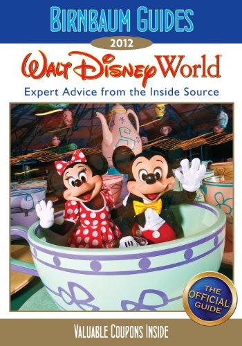 Birnbaum's Walt Disney World 2012