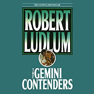 The Gemini Contenders | [Robert Ludlum]