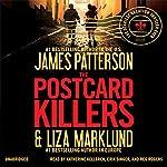 The Postcard Killers | James Patterson,Liza Marklund
