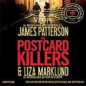 The Postcard Killers   [James Patterson, Liza Marklund]