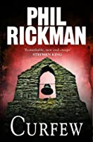 Curfew (PHIL RICKMAN BACKLIST Book 2)
