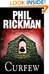 Curfew (PHIL RICKMAN BACKLIST Book 2)
