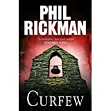 Curfew (PHIL RICKMAN BACKLIST)by Phil Rickman