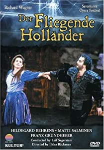 Der Fliegende Hollander [DVD] [Region 1] [US Import] [NTSC]