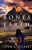 Bones of the Earth (The Equilibrium Cycle) (Volume 1)