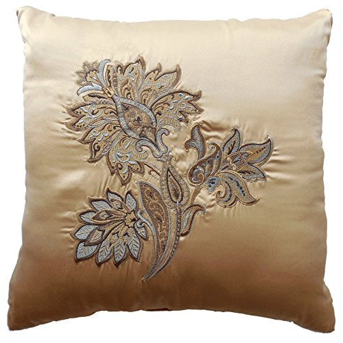 Marcella Fashion Pillow by Croscill