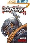 Berserk Volume 6