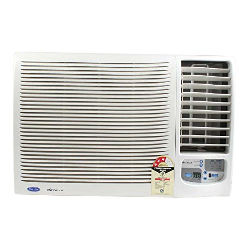 Carrier Midea Estrella 3 Star 1.5 Ton Window Air Conditioner