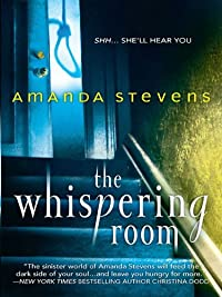 The Whispering Room by Amanda Stevens ebook deal