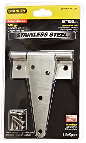 Stanley Hardware CD908 6