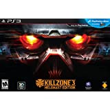Killzone 3 Helghast Edition